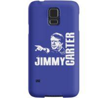 JIMMY CARTER Samsung Galaxy Case/Skin
