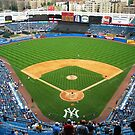 Yankee stadium by SvenS
