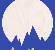 Arctico by SasquatchBear