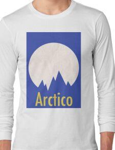 Arctico Long Sleeve T-Shirt