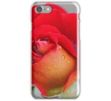 Just Drop It iPhone Case/Skin