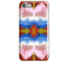 Colorful Southwestern Inspired Abstract iPhone Case/Skin