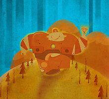 Robotmo! by Bioguss