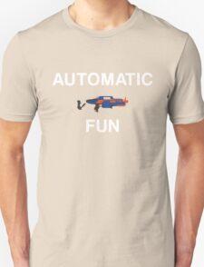 Automatic Fun T-Shirt