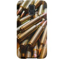 5.56mm Reloads Samsung Galaxy Case/Skin