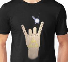 Hero of ROCK! Unisex T-Shirt