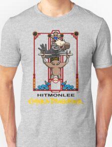 Hitmonlee - Enter the Dragonair T-Shirt
