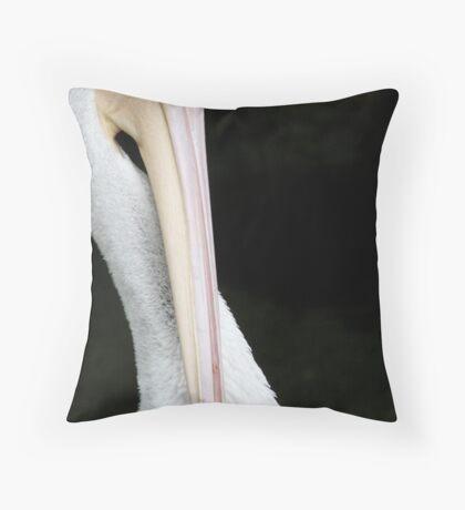 Pelican 1 Throw Pillow