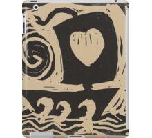Love Sail...Boat iPad Case/Skin