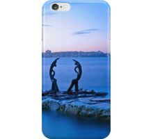 Bower Street Tidal Pool iPhone Case/Skin
