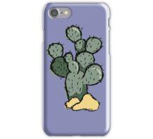 Medium Cactus iPhone Case/Skin