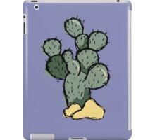 Medium Cactus iPad Case/Skin