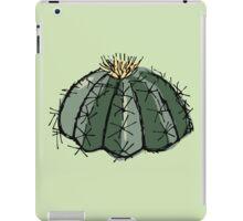 Big Cactus iPad Case/Skin