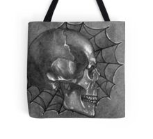 Black White and Grey  Tote Bag
