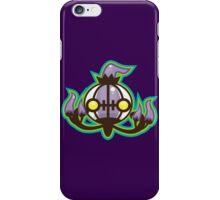 609 chibi iPhone Case/Skin