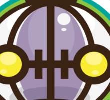 Chandelure Sticker