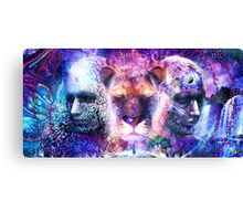 The Beauty Of It All, 2015 Canvas Print