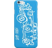Classic is always the best iPhone Case/Skin