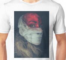 Red Mantis  Unisex T-Shirt