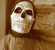 Crypt Keeper by Dale Ramirez