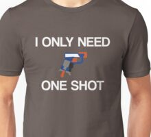 One Shot Unisex T-Shirt