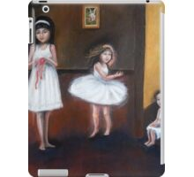 Girls in White Dresses iPad Case/Skin