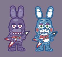 Rock Rabbits Kids Clothes