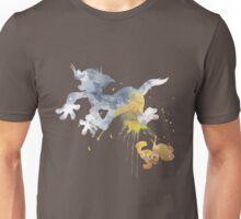 a-kick-start Unisex T-Shirt
