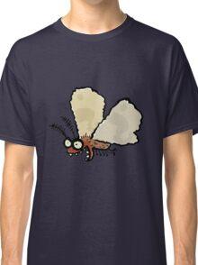 Melli, the mean moth Classic T-Shirt