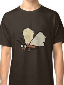 Melli, the mean moth Classic T-Shirt