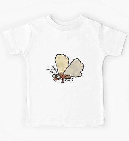 Melli, the mean moth Kids Tee