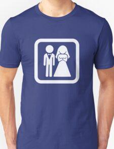 Marriage Series Unisex T-Shirt