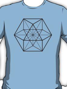Cube-Octahedron  T-Shirt