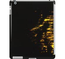 Flood #2 iPad Case/Skin