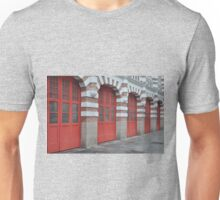 Fire Station in Singapore T-Shirt