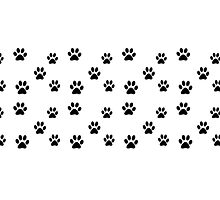 Cute Cat/Dog Paws by WaggSwagg