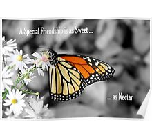 A Special Friendship is as Sweet as Nectar (GC) Poster