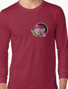 Pocketspace Hoopa Long Sleeve T-Shirt