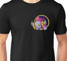 Pocketspace Hoopa Unisex T-Shirt
