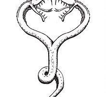 suicide serpent by hallsy