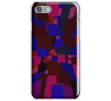 Camo Vampire iPhone Case/Skin