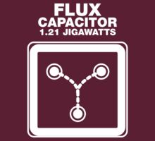 Flux-Capacitor T-Shirt