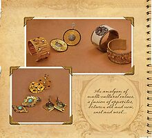 Wholesale Costume Jewelry by SymetreeIND