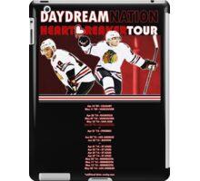 Heartbreaker Tour iPad Case/Skin