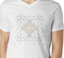 Cut Copy - In Ghost Colours Mens V-Neck T-Shirt