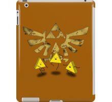 Triforce Dance iPad Case/Skin