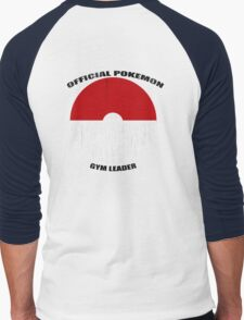Pokemon gym leader T-Shirt