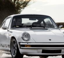Porsche 2.7 RS Sticker