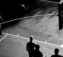 LAST BALL by Carl W.  Nunn