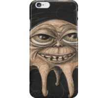 Sinister Products iPhone Case/Skin